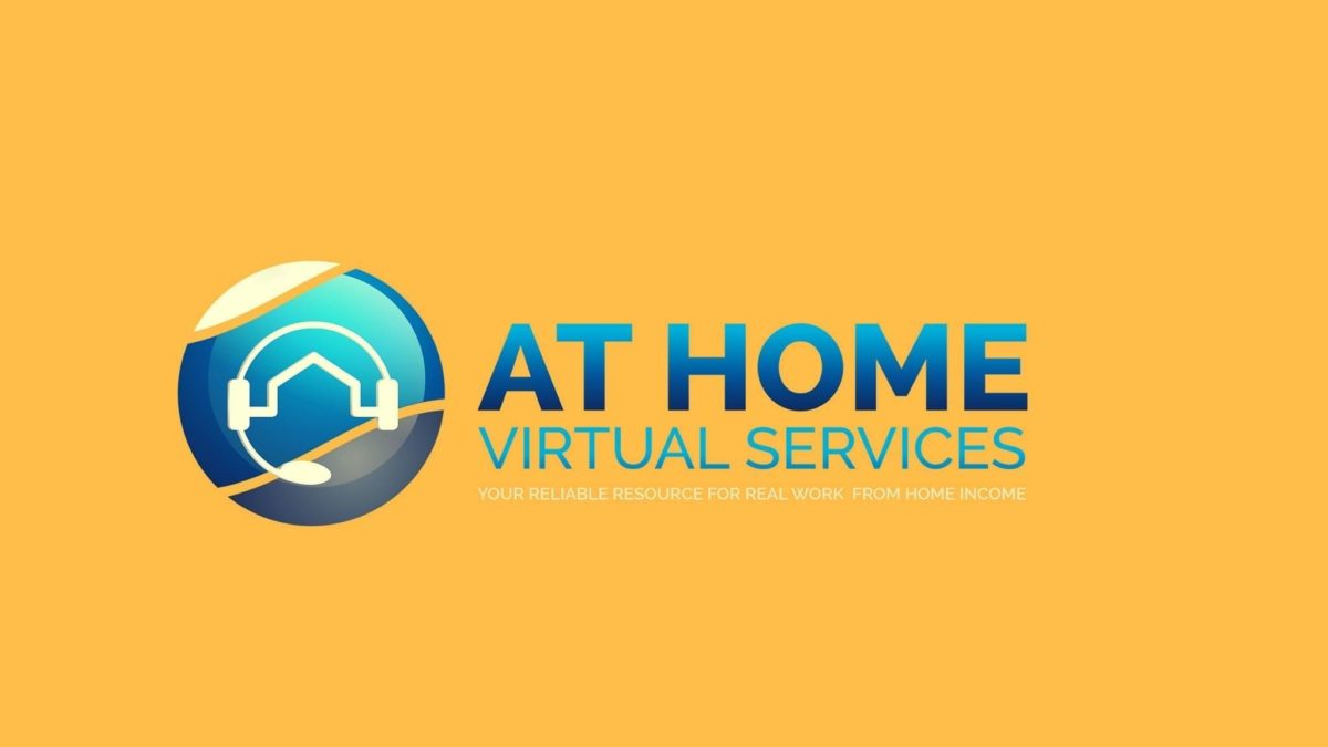 At Home Virtual Services