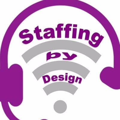 Staffing By Design