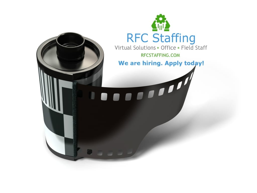 RFC is Hiring Customer Service Representative - Photo Shop